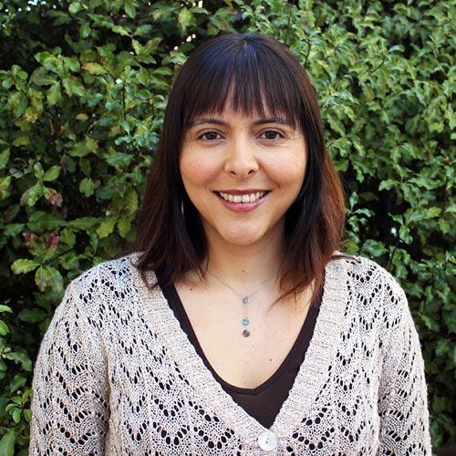Alejandra Jaurés