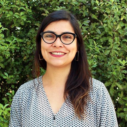 María Alejandra Mendoza