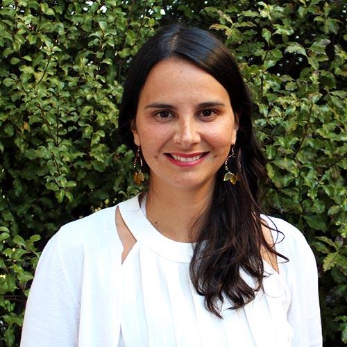 María Fernanda Cerda