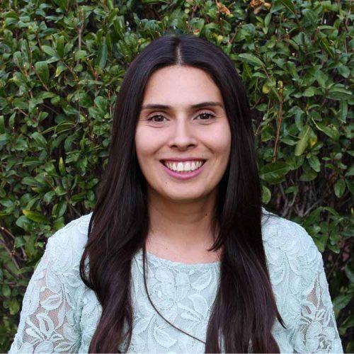 Natalia Ochoa