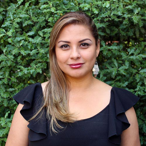Omaira Ocampo