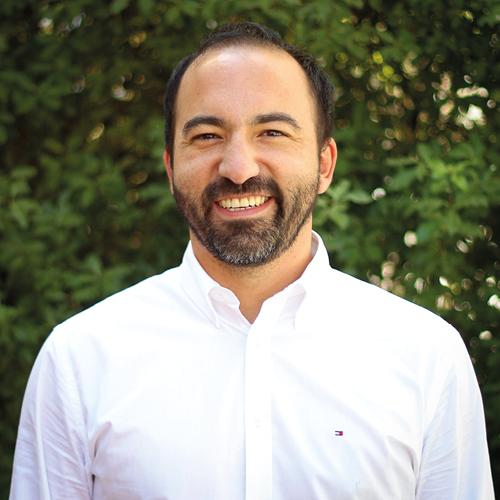 Juan Pablo Baraona Reyes