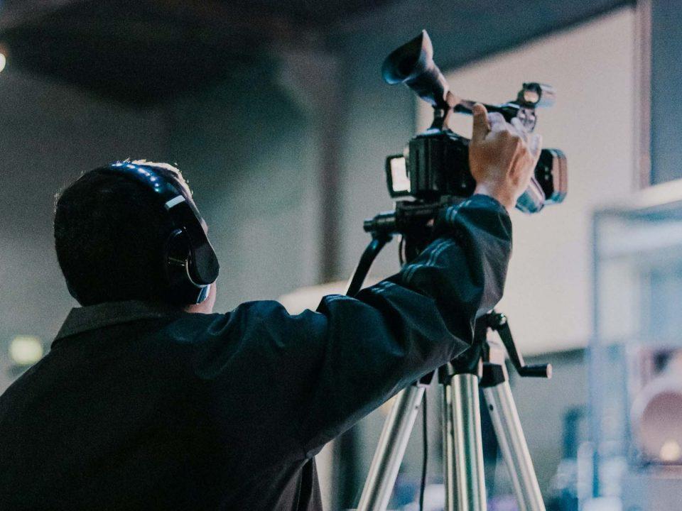 Industria Audiovisual